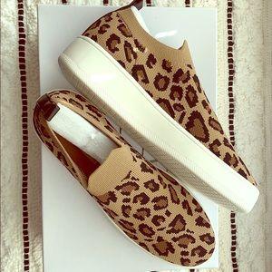 Beale Leopard sneaker